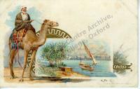 Cairo, Le Nil