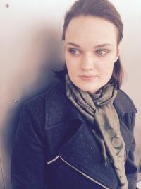 Photo of Monica Richter