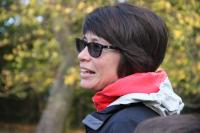 Dr Nancy Hawker