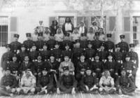 MECA Palestine Police Oral History | St Antony's College
