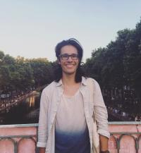 Picture of 2018 Dahrendorf Scholar Robert Gorwa
