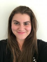 Picture of 2020 Dahrendorf Scholar Valerie Gutmann