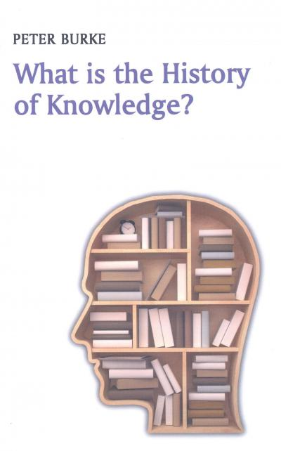 What is the History of Knowledge Burke