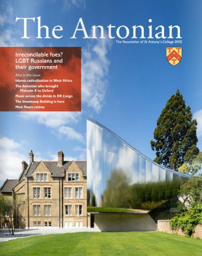 The Antonian