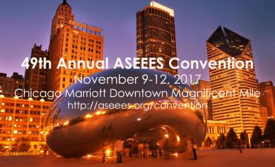 ASEEES 2017 Chicago
