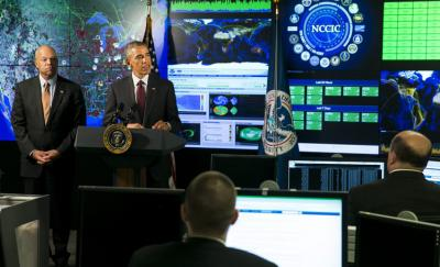 Obama Cyber Security Agency