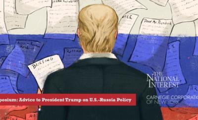 Trump National Interest