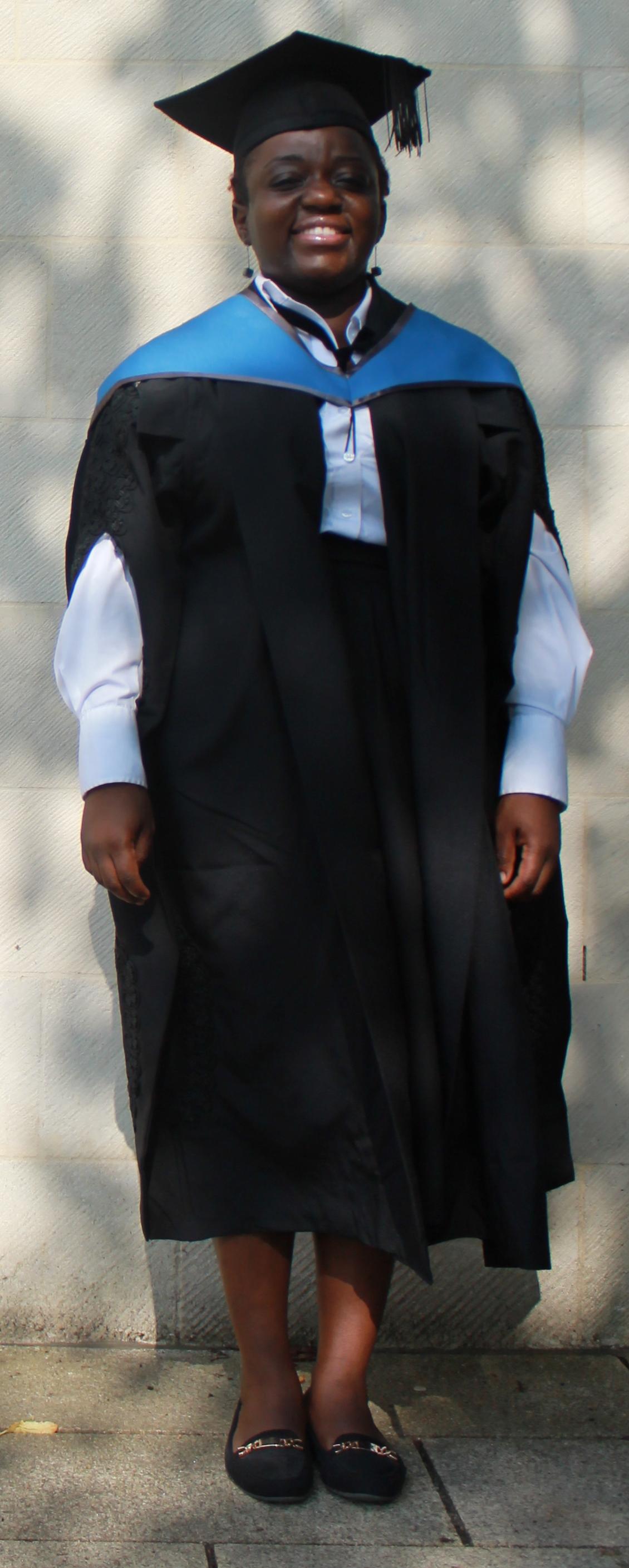 Academic dress | St Antony\'s College